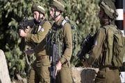 نظامیان رژیم صهیونیستی یک جوان فلسطینی معلول را هدف قرار دادند