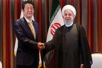 رقبای منطقه ای ایران از نتایج سفر شینزو آبه نگرانند