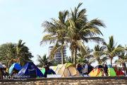 استقبال گردشگران نوروزی از سفر به هرمزگان/ثبت 8 و نیم میلیون شب اقامت در هرمزگان
