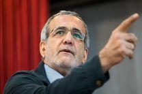 نایب رئیس مجلس درباره تعطیلات نمایندگان برای سرکشی به حوزههای انتخابیه توضیح داد