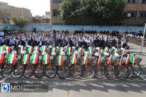 بازگشت دوچرخه ها به بافت تاریخی یزد تا یک ماه دیگر