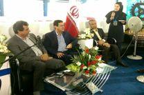 نمایشگاه صنعت نفت خوزستان با نمره عالی برگزار شد