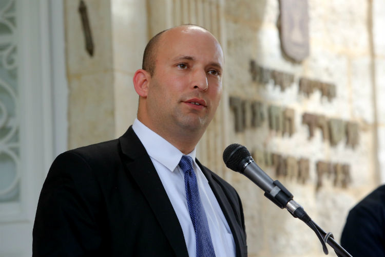 اسرائیل هیچ تفاوتی میان دولت مستقل لبنان و حزب الله قائل نیست