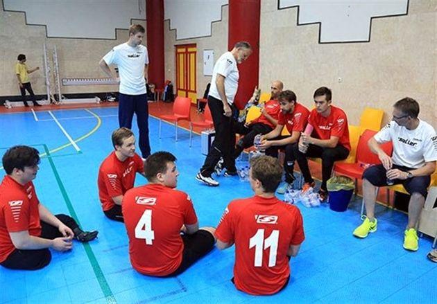 تمجید سرمربی تیم والیبال نشسته المان از عملکرد ایران در ورزش معلولان