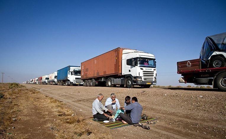 حمل 8 میلیون 826 هزار و 473 تن کالا از مازندران