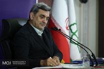 حناچی رئیس سازمان بازرسی شهرداری تهران را منصوب کرد