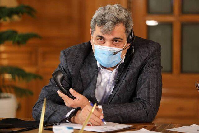 کارت زرد شورای شهر تهران به حناچی