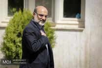 واکنش رئیس سازمان صدا و سیما به ممنوع التصویری شهردار تهران