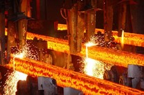 ثبت رکورد روزانه در ناحیۀ آهنسازی شرکت فولاد مبارکه