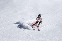 نتایج آخرین مرحله جام جهانی اسکی آلپاین - دانهیل