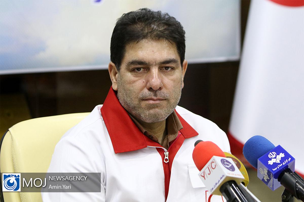 نیاز به تجهیزات بهروز برای امدادرسانی در حوادث احتمالی تهران