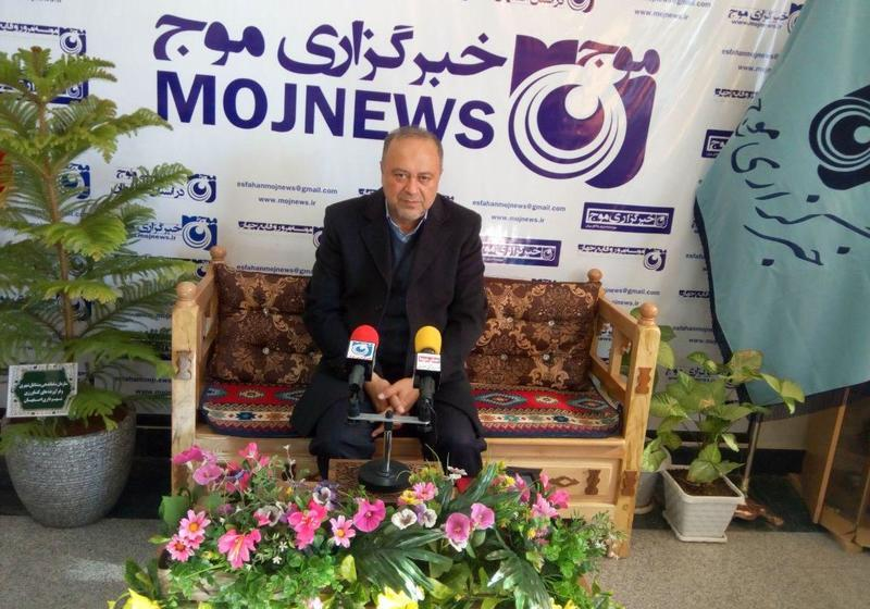 خرید غیر حضوری از بازارهای روز کوثر اصفهان در ایام نوروز