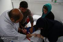 مصدومان زلزله کرمانشاه تحت پوشش بیمه هستند