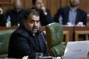 مجلس از فعالیت واحدهایی که تذکر ایمنی گرفته اند جلوگیری کند
