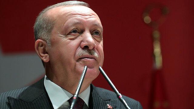 """اردوغان از سکوت اعراب در قبال """"معامله قرن"""" انتقاد کرد"""