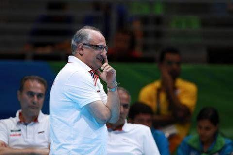 تعویق رقابتهای والیبال نشسته قهرمانی آسیا و اقیانوسیه + اسامی بازیکنان دعوت شده