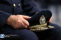 2 انتصاب جدید در نیروی هوایی ارتش