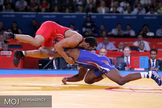 داوریها و حواشی مسابقات کشتی المپیک ریو زیر ذرهبین کمیته اخلاق UWW