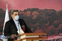 تهران همچون دیگر کلانشهرها با معضل محیط زیستی مواجه شده است