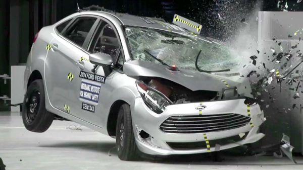 توافق ایران با اسپانیایی ها برای نظارت بر تست خودرو