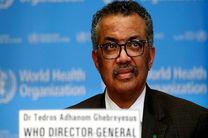 سازمان بهداشت جهانی نسبت به تشدید بحران کرونا در آینده هشدار داد