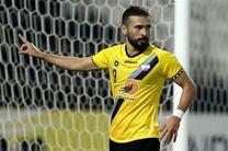 مذاکره گلمحمدی با مهاجم سپاهان