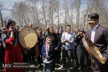 جشنواره کرمانشاه پایتخت ملی نوروز