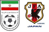 پیام تبریک رئیس فدراسیون فوتبال ژاپن به تاج فدراسیون ژاپن