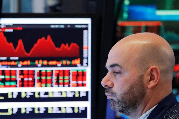 شاخص سهام آمریکا ۲ درصد سقوط کردند