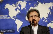 ایران پاسخ تحرکات جدید آمریکا را داد