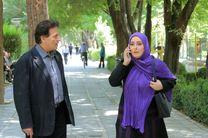 «روزهای بیقراری» در فاز سوم / پورعرب در اصفهان جلوی دوربین رفت