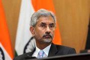 وزیر امور خارجه هند با همتای ایرانی خود دیدار می کند