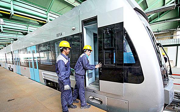 استفاده از سرمایهگذاری خارجی با فاینانس 800 میلیون دلاری در خط 3 قطار شهری