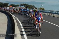 دوچرخه سواری به یاد شهدا در یزد/ورزشکاران نقش مهمی در ترویج فرهنگ شهادت دارند