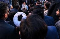 پخش مشروح دیدار جمعی از شاعران با رهبر انقلاب امشب از شبکه یک
