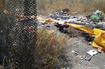 کشف نیم تنه یک زن در مرکز بازیافت زباله کهریزک/ بررسی ارتباط احتمالی با سرهای کشف شده در خیابان شیخ بهایی