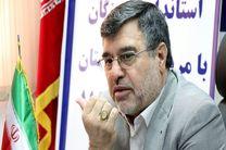 تمامی ارکان جمهوری اسلامی ایران بر پایه رای مردم تعیین میشوند