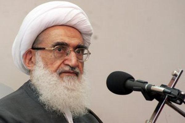 سپاه پاسداران قلب تپنده انقلاب اسلامی است