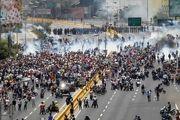 سناتورهای آمریکایی به دنبال اعمال تحریمهای جدید علیه ونزوئلا