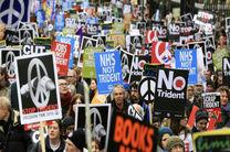 مجلس انگلیس به طرح پرهزینه نوسازی سامانه دفاع هسته ای رای داد / مخالفت ولزی ها افزایش یافت
