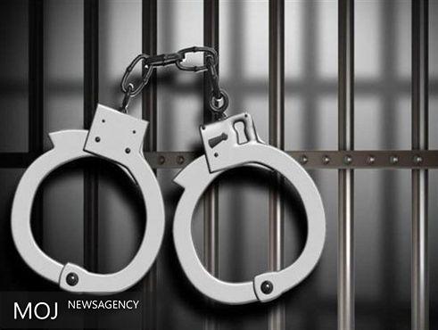 دستگیری ۲ سارق حرفه ای خودرو در دزفول