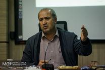 پیام تبریک رئیس فدراسیون فوتبال در پی صعود پرسپولیس و استقلال