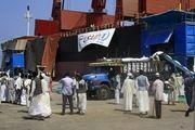 درگیری های طایفه ای در سودان 37 کشته برجا گذاشت