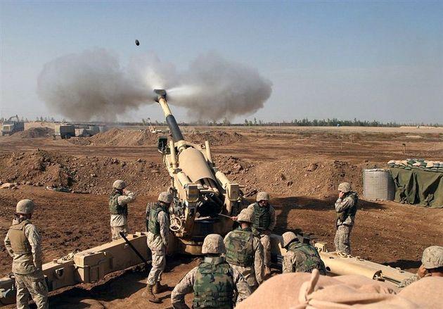 آزادسازی ۳ منطقه جدید در تلعفر و تداوم پیشروی نیروهای عراقی