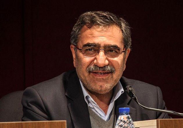 ایران به صادرات گاز ترکمنستان به ترکیه کمکی نمی کند