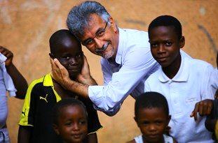 اعزام پزشک بدون مرز نکایی به گینه کوناکرو