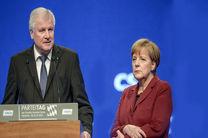 توافق بلوک مسیحی در مورد محدود کردن شمار مهاجران در آلمان