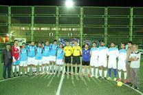 بعد از تهران، اصفهان بیشترین ورزشکار سازمان یافته را دارد
