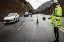 وضعیت جوی و ترافیکی جاده ها در 8 مهر اعلام شد