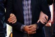 ترکیه 10 خارجی را به اتهام ارتباط با داعش بازداشت کرد